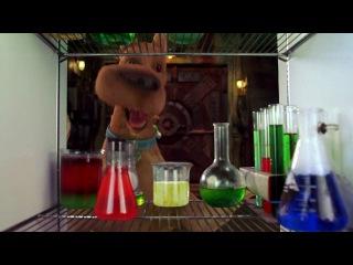"""""""Скуби-Ду 2: Монстры на свободе"""" (""""Scooby Doo 2:Monsters Unleashed"""") (2004)"""