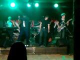 Клуб Ниагара, 25.02.2012, Место под солнцем.